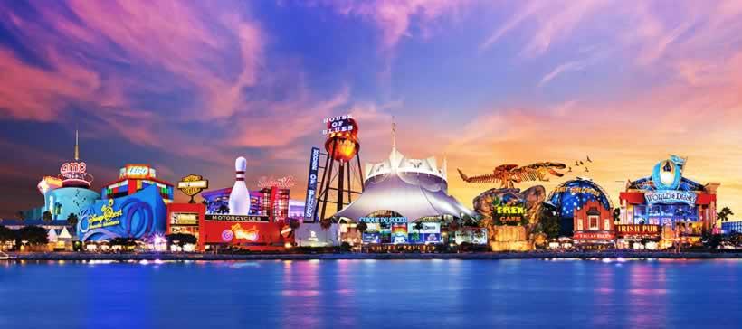 Dicas de Viagem para Orlando na Flórida